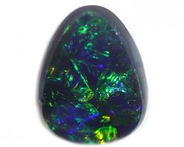1.4CT Black Opal Stone [CS121]