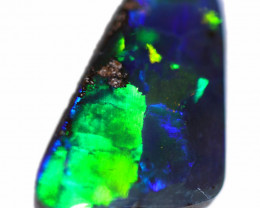 1.85 CTS BOULDER OPAL STONE FROM OLD COLLECTION [BMA8589]