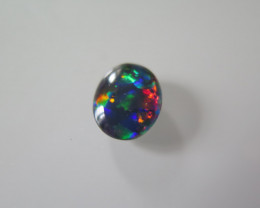 NICE OPAL TRIPLET FROM AUSTRALIA 10x8mm