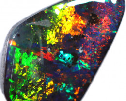 2.51 CTS BOULDER OPAL STONE FROM OLD COLLECTION [BMA8619]