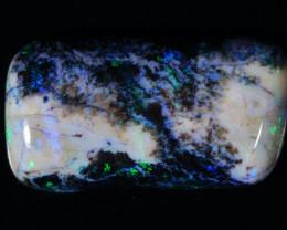 #3  -  Andamooka Matrix Opal Rough [24289]