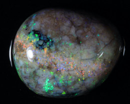 #2  -  Andamooka Matrix Opal Rough [24322]