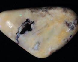 #2  -  Andamooka Matrix Opal Rough [24335]