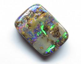2.30ct Queensland Boulder Opal Stone
