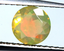 0.45- CTS ETHIOPIAN FACETED STONE FOB-2031