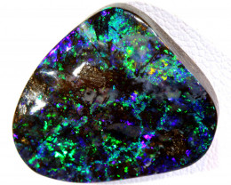 20.05 CTS QUALITY  BOULDER OPAL POLISHED STONE INV-345  GC