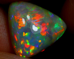 4.71cts Natural Ethiopian Welo Opal / FA77