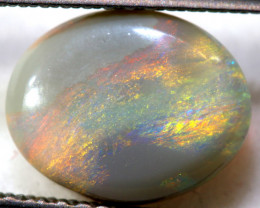 N5-2   CTS - DARK  OPAL POLISHED STONE L. RIDGE TBO-10152