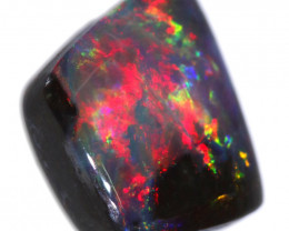 1.89 CTS BOULDER OPAL STONE FROM OLD COLLECTION [BMA8659]