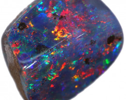 2.31 CTS BOULDER OPAL STONE FROM OLD COLLECTION [BMA8661]