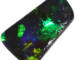 1.50 CTS BOULDER OPAL STONE FROM OLD COLLECTION [BMA8672]