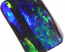 4.15 CTS BOULDER OPAL STONE FROM OLD COLLECTION [BMA8683]