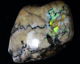 #6-Rough Andamooka Matrix Opal [24533]