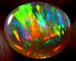 4.97cts Natural Ethiopian Welo Opal / BIN103