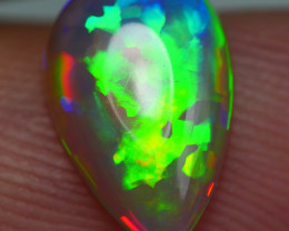0.85 CRT BEAUTY 3D CRYSTAL PUZZLE WELLO OPAL