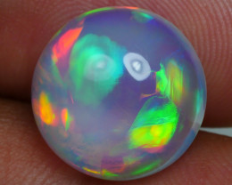 5.75 CRT RIBORN RAINBOW AROUND WELO OPAL