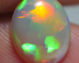 1.65 CRT BRILLIANT BRIGHT WELO OPAL