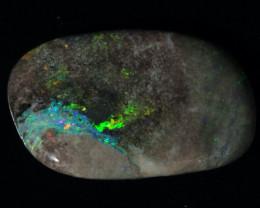 #6-Rough Andamooka Matrix Opal [24561]