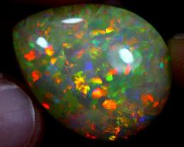 31.31cts Natural Ethiopian Welo Opal / N21