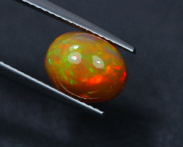 2.44Ct Natural Ethiopian Welo Opal Lot LW1287