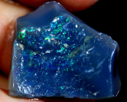 13.06cts Australian Lightning Ridge Opal Rough / WR140