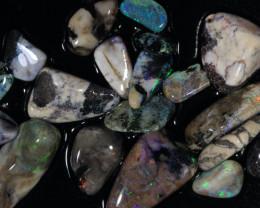 #9 Andamooka Matrix Opal [24670]