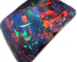 5.47 CTS BOULDER OPAL STONE FROM OLD COLLECTION [BMA8763]