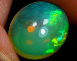 1.93cts Natural Ethiopian Welo Opal / HJ151