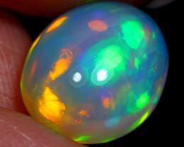 2.63cts Natural Ethiopian Welo Opal / HJ227