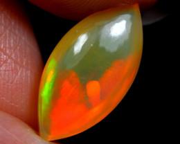 2.22cts Natural Ethiopian Welo Opal / HJ238