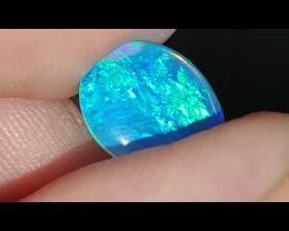 1.1 Ct Crystal Opal from Lightning Ridge