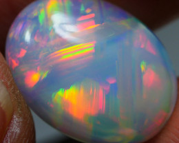 4.80 CRT BRILLIANT BRIGHT PATCWORK WELO OPAL-