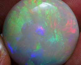 24.25 crt PATERN BRIGHT ROUND WELO OPAL-