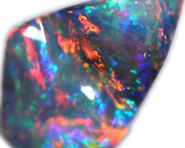 13.95 CTS BOULDER OPAL STONE FROM OLD COLLECTION [BMA8779]