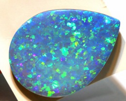 44.13 CTS QUALITY OPAL DOUBLET STONE INV-1399
