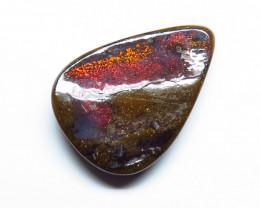 3.65ct Queensland Boulder Opal Stone