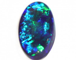 9.9CT BLACK OPAL STONE [CS131]