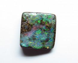 8.62ct Queensland Boulder Opal Stone