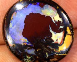 29ct 22x20mm Yowah Boulder Opal [LOB-2992]