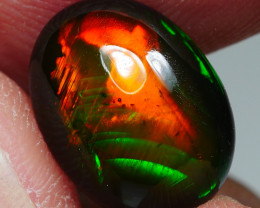 1.95CRT BEAUTY BROAD STREEP WELO OPAL SMOKED -