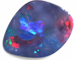 4.87 CTS FREE SHAPED OPAL DOUBLET [SEDA2714]