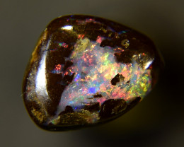 3.35 cts Boulder Opal Multi Sided #6.353