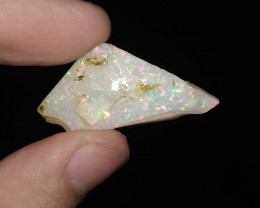 Beatifull brazilian opal cut