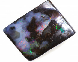 27.15 CTS BOULDER OPAL-WELL POLISHED [BMA8864]