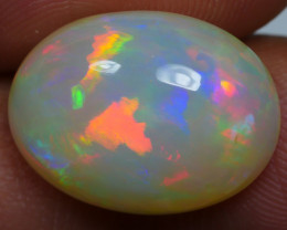 6.45 CRT  BEAUTY BROADFLASH PATERN PLAY COLOR WELO OPAL-