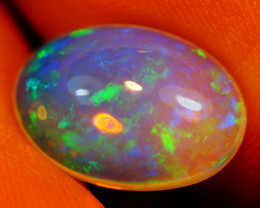 3.63 CT 14x10mm  Top Quality!! Welo  Ethiopian Opal-DD596