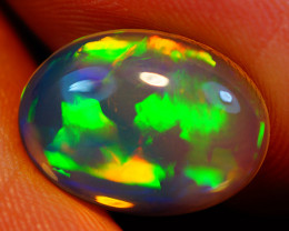 3.18 CT  Top Quality!! Welo  Ethiopian Opal-DD597