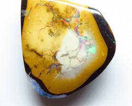 7.97ct Queensland Boulder Yowah Nut Opal Stone