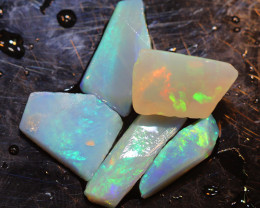 18.80 CTS L.RIDGE OPAL INLAY ROUGH PARCEL DT-9393