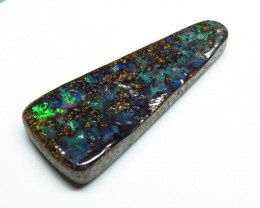 12.50ct Queensland Boulder Opal Stone